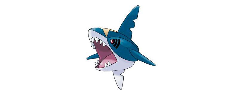 巨牙鲨配招