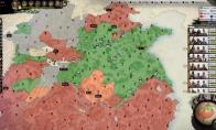 《全面战争:三国》诸侯地图位置分析――地理篇