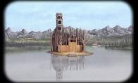 《锈湖:天堂岛》冰雹灾攻略