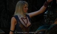 巫师3凯拉不死具体选项