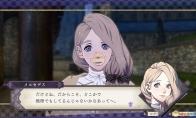 《火焰纹章:风花雪月》梅尔赛德司喝茶对话分享