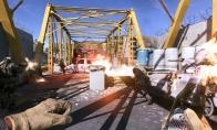 《使命召唤16:现代战争》主机版有4档辅助瞄准