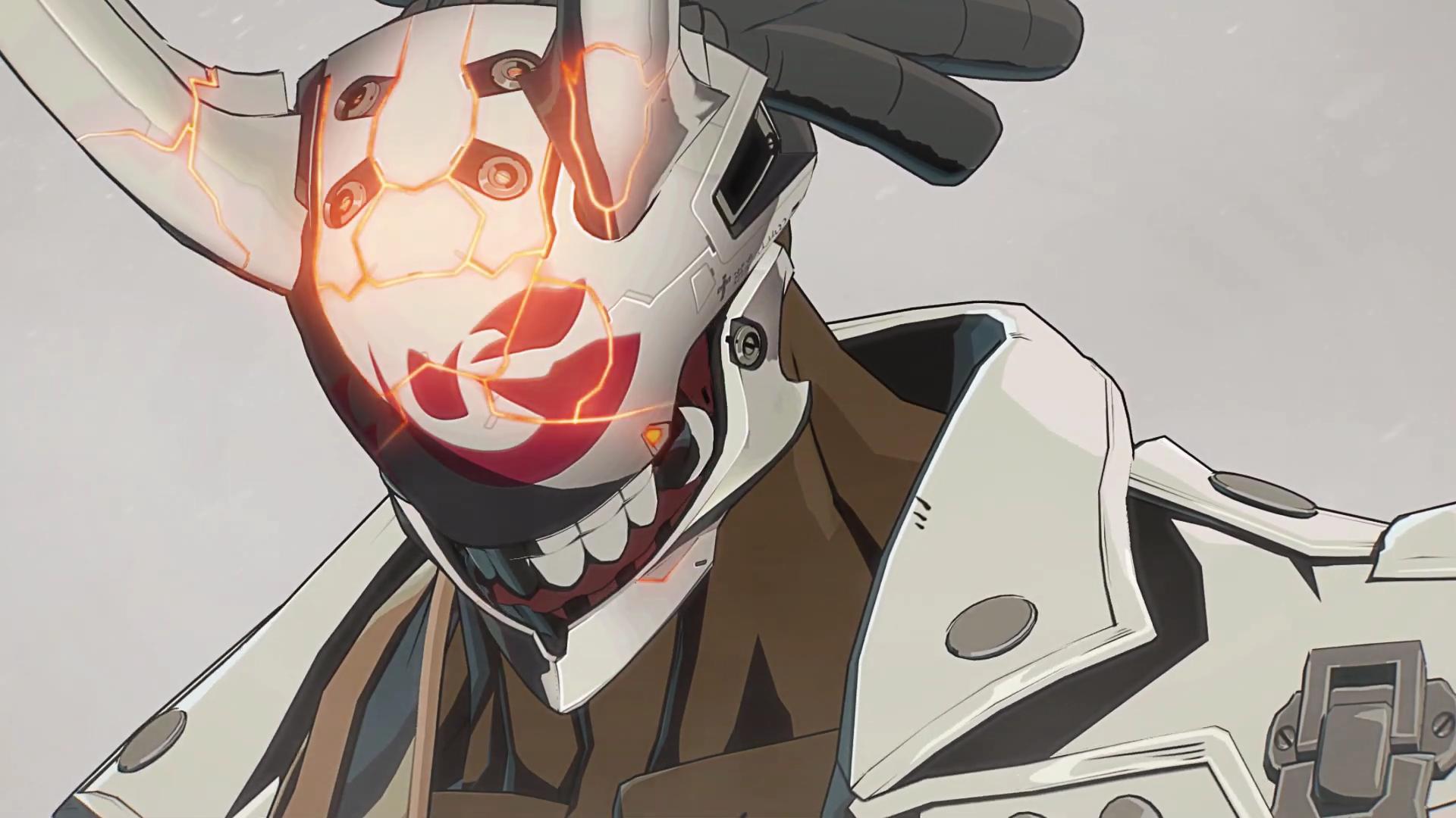 EVO格斗大会重磅公布 《罪恶装备》虚幻4新作2020上市