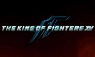 《拳皇15》正式公布 将采用虚幻4引擎打造 2020年发售
