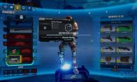 背包系统一目了然!《无主之地3》试玩视频公布