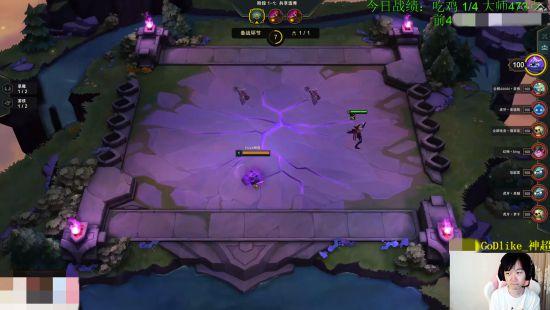 《云顶之弈》恶魔体系阵容组合与玩法套路