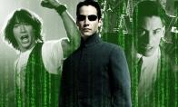 为纪念《黑客帝国》上映20周年 美国院线重映一周