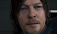 《死亡搁浅》还会登陆PS5?PlayStation官推可能说漏了嘴