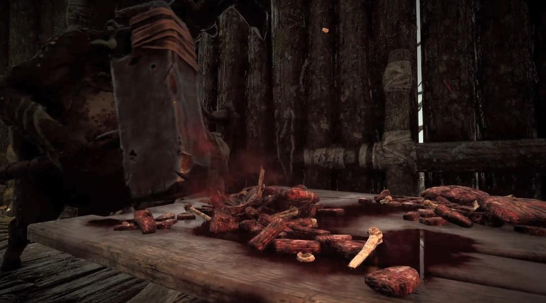 《暗黑血统》开发商得意之作 《遗迹:灰烬重生》场景及怪物展示