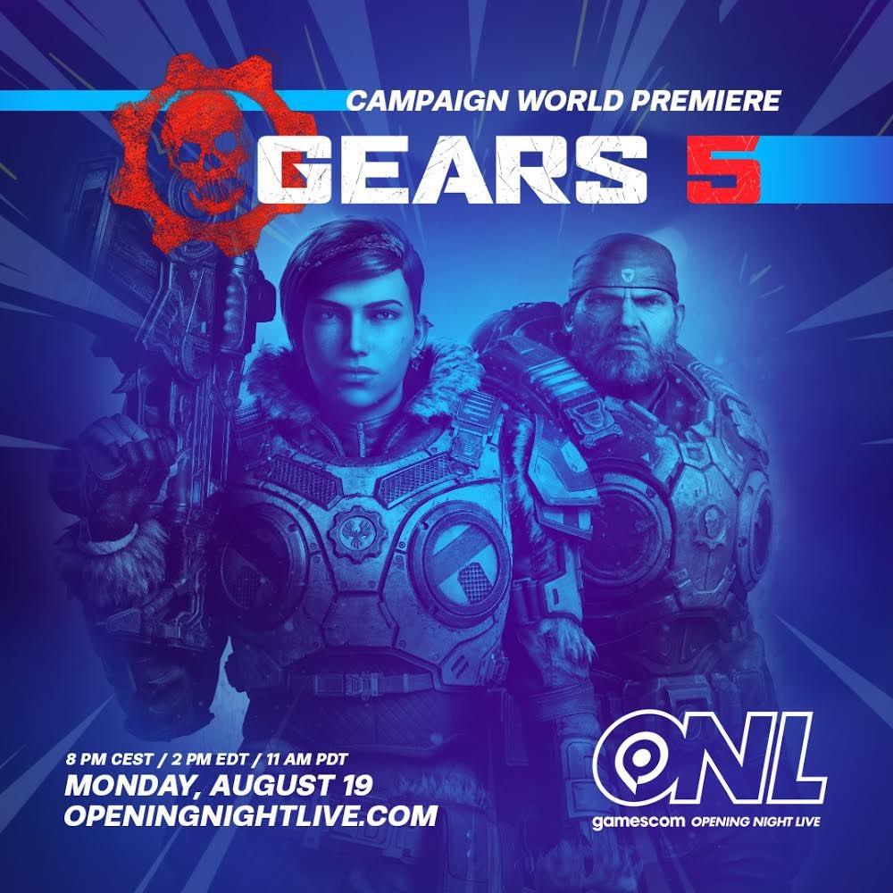 任天堂总裁E3上说的一句话被《战争机器5》收进成就栏