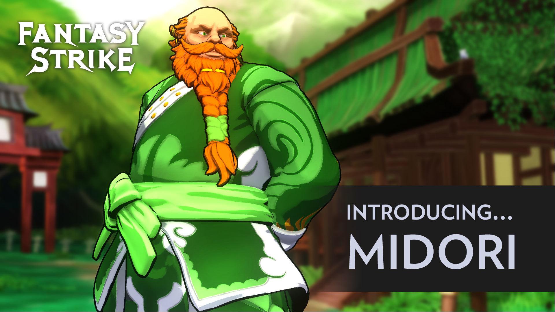 官方公布《奇幻冲击》两位新角色 武功高强实力雄厚