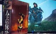 小岛秀夫晒DS新图 名剧《全裸监督》入镜好评抢风头