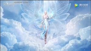 《完美世界》手游定档3月6号上线,驰骋天地 自由飞行-游戏视频