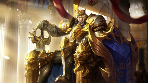 首页 手游攻略 最新攻略 王者荣耀赛季皮肤大全  所属英雄:扁鹊 皮肤