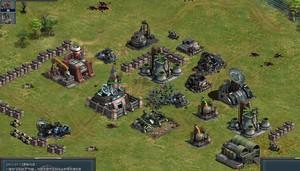 《红警大战》游戏兵种玩法攻略