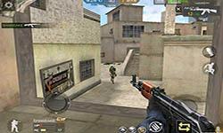 M4A1和AK47主流枪械技巧全盘点