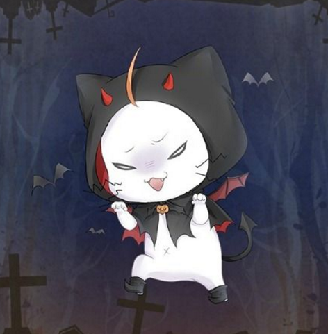奇迹暖暖恶魔大喵获得方法介绍