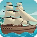 小船拼图-游戏