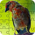 塞舌尔群岛拼图-游戏