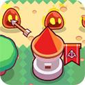 黏液怪物塔防战-游戏