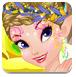 漂亮的精灵公主-休闲小游戏