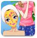 沙滩美女泳装-小游戏大全