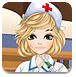漂亮的小护士