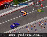 越野赛车 94 (Drift Out