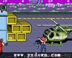 双截龙 2 - 复仇 (Double Dragon II - The Revenge) 世界版