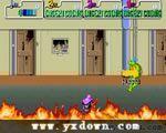 忍者神龟 (Teenage Mutant Ninja Turtles) 世界版