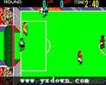 室内足球 (Indoor Soccer)
