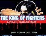 拳皇特别版2004 Nebula整合版