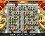 炸弹人(Neo Bomberman) NeoGeo街机