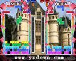 俄罗斯方块 Plus 2 (Tetris Plus 2) 世界版