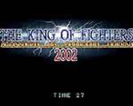 拳皇2004 V1.0完全正式硬盘版-街机游戏
