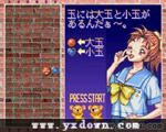 心跳回忆 对战解迷球 (Tokimeki Memorial Taisen) 日版