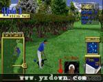金牌高尔夫 99 (Golden Tee
