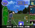 老鹰高尔夫 (Eagle Shot Golf)