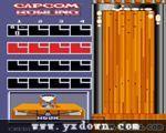 卡普空保龄球 (Capcom Bowling)
