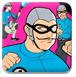 英雄乐团战怪兽-冒险小游戏