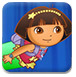 朵拉美人鱼探险-冒险小游戏