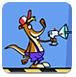 破坏獾大冒险7-冒险小游戏