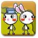 彩虹兔大冒险2-冒险小游戏