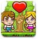 爱情有天意-冒险小游戏