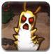 僵尸毛毛虫-冒险小游戏