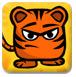 小老虎疯狂表演秀-冒险小游戏