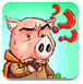 猪猪回家中文版-冒险小游戏