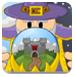 神奇的土地中文版-冒险小游戏