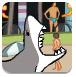 洛杉矶大鲨鱼-敏捷小游戏