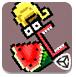 饥饿的水果-敏捷小游戏